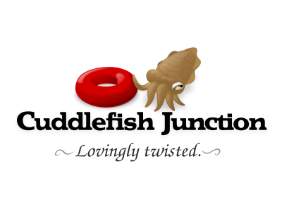 Cuddlefish Junction. Lovingly Twisted